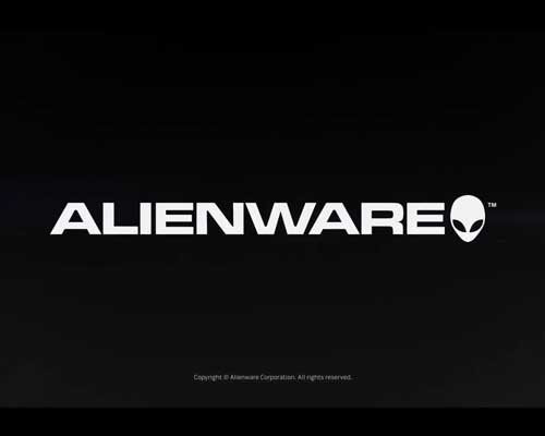 Alienware Commercial
